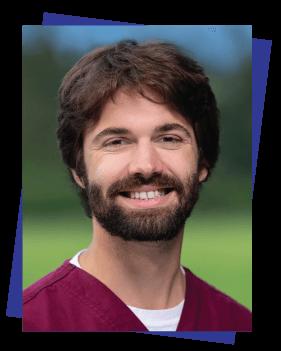 Dr. Brian Becker, DVM