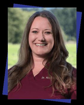 Dr. Nicole Wagnon, DVM, CCRT