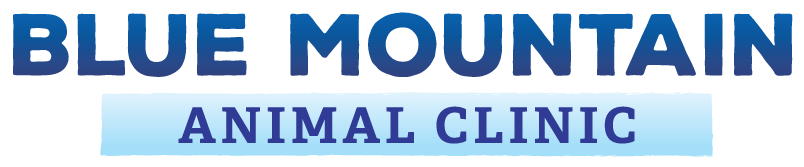 Blue Mountain Animal Clinic